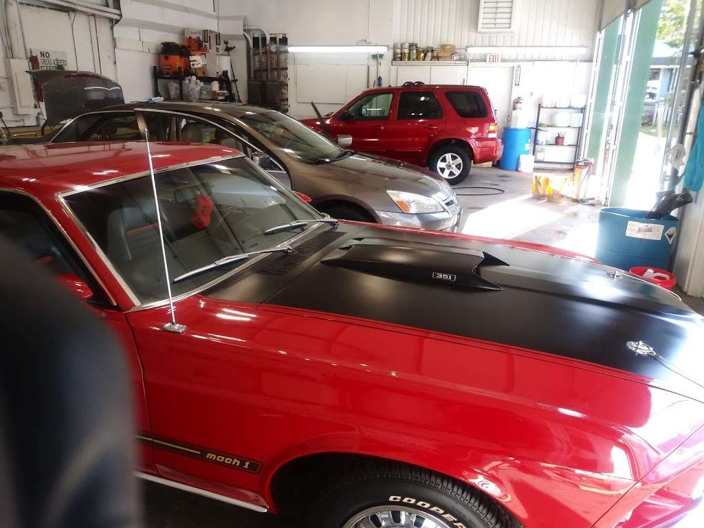 Extreme Detail LLC   Auto Interior Detailing, Car Exterior Detai - car wash    Photo 2 of 7   Address: 234 Mayo Rd, Edgewater, MD 21037, USA   Phone: (443) 714-8647