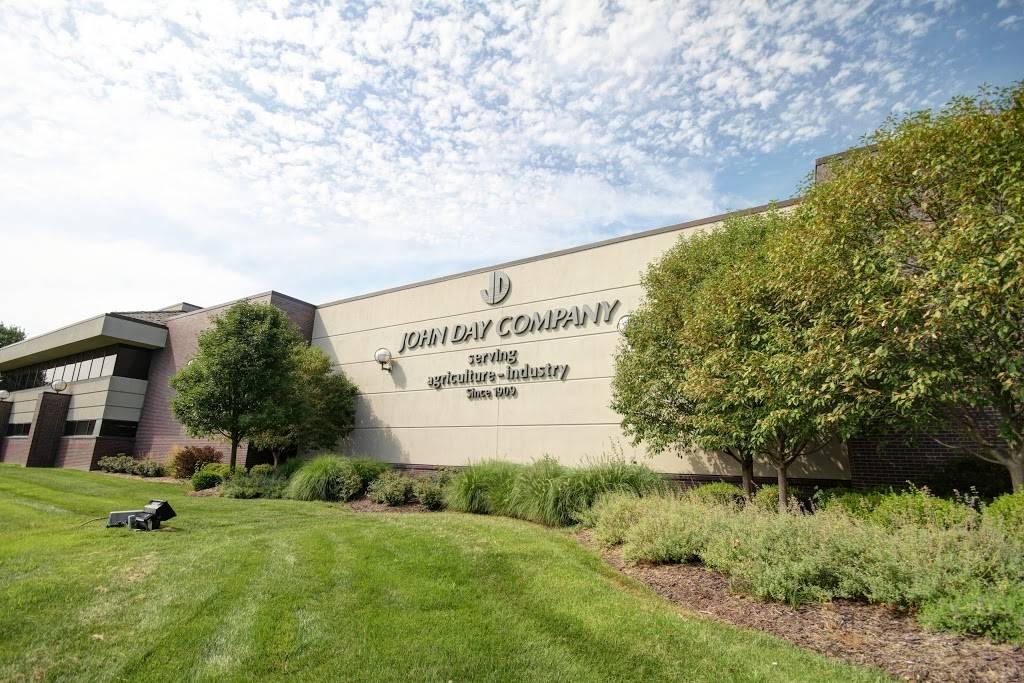 John Day Company - hardware store  | Photo 1 of 9 | Address: 6263 Abbott Dr, Omaha, NE 68110, USA | Phone: (402) 455-8000