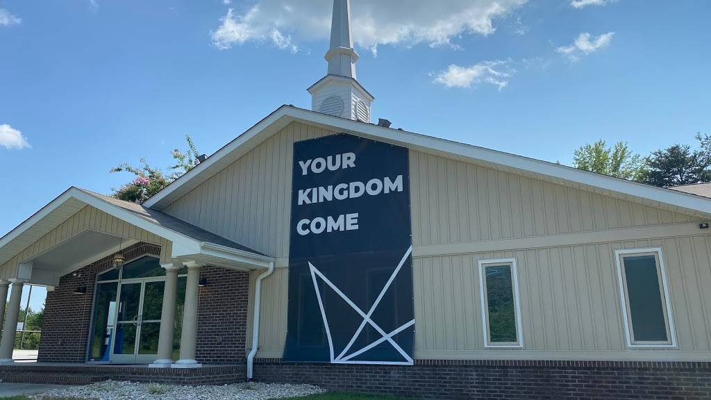 King's Church - church  | Photo 1 of 3 | Address: 1709 Vernondale Rd, Greensboro, NC 27406, USA | Phone: (336) 541-8787