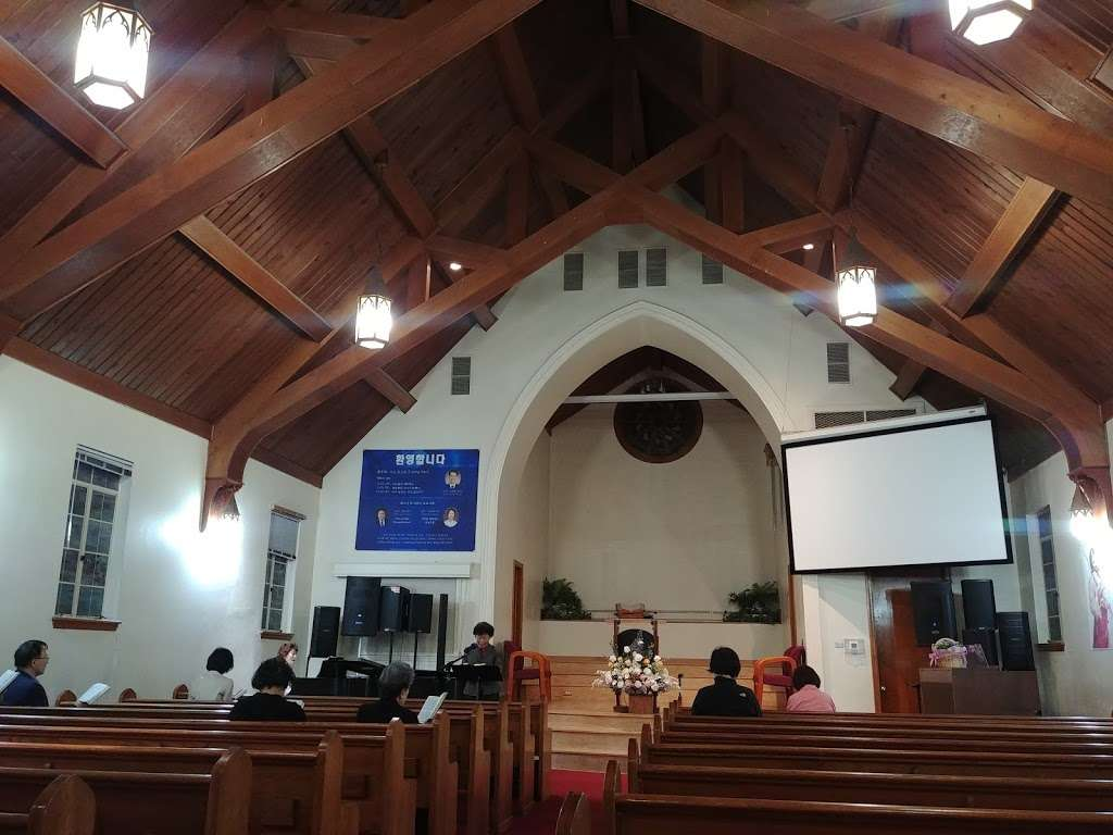 Washington-Spencerville Korean SDA Church - church  | Photo 1 of 10 | Address: 15930 Good Hope Rd, Silver Spring, MD 20905, USA | Phone: (301) 989-9191