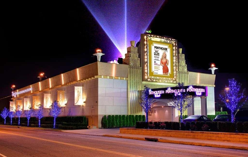 The Penthouse Club - Philadelphia - night club  | Photo 4 of 10 | Address: 3001 Castor Ave, Philadelphia, PA 19134, USA | Phone: (215) 423-6000