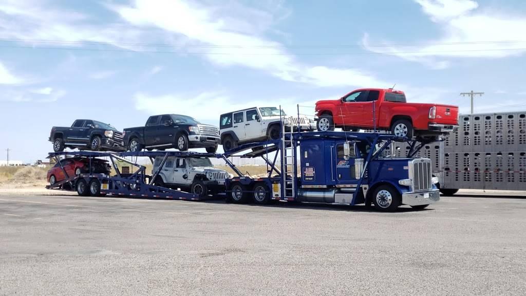 Hollister Auto Carriers Inc - car dealer  | Photo 1 of 4 | Address: 7335 Pogo Row, San Diego, CA 92154, USA | Phone: (619) 779-3095