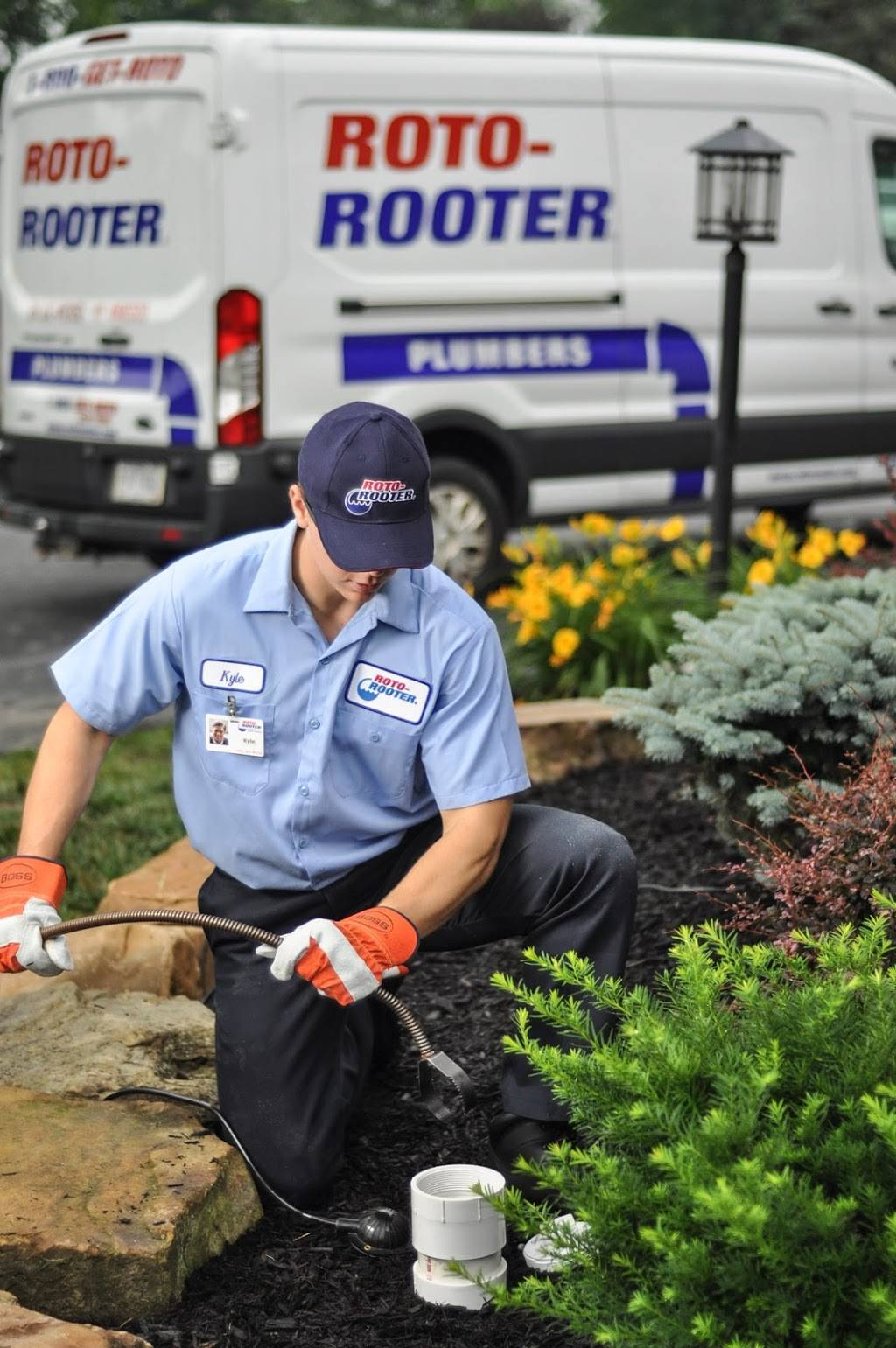 Roto-Rooter Plumbing & Water Cleanup - plumber  | Photo 1 of 7 | Address: 2125 Montana Ave, Cincinnati, OH 45211, USA | Phone: (513) 631-0595