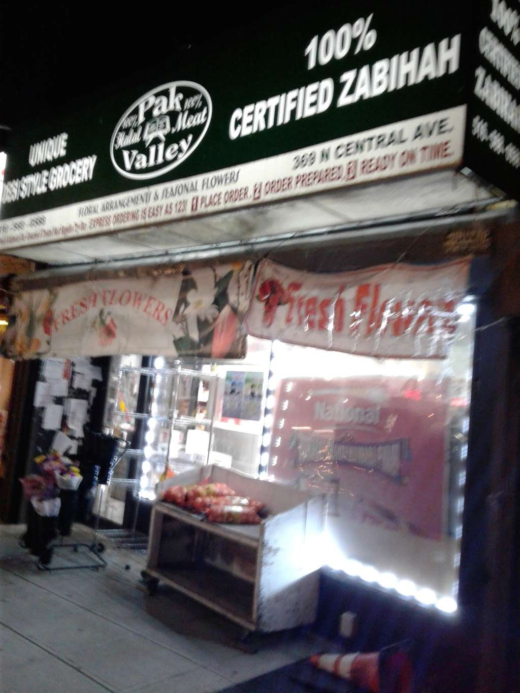 Pak Valley Halal Meats Inc - store    Photo 3 of 10   Address: 369 N Central Ave, Valley Stream, NY 11580, USA   Phone: (516) 568-0588