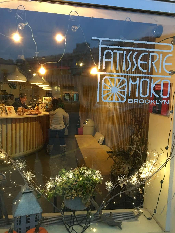 Patisserie Tomoko - bakery    Photo 3 of 10   Address: 568 Union Ave, Brooklyn, NY 11211, USA   Phone: (718) 388-7121