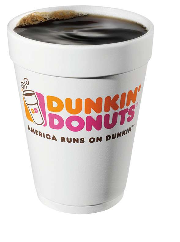 Dunkin Donuts - cafe  | Photo 9 of 10 | Address: 2321 Pottstown Pike The Shoppes at Pughtown, Pottstown, PA 19465, USA | Phone: (610) 469-9478