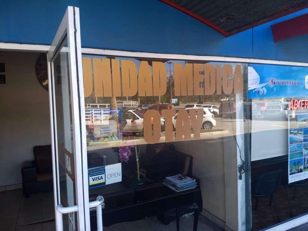 UNIDAD MEDICA OTAY - doctor    Photo 1 of 4   Address: Loc. C-6 y C-7, Plaza Amistad, Blvd. Industrial 17515, Otay Constituyentes, 22457 Tijuana, B.C., Mexico   Phone: 664 647 0793