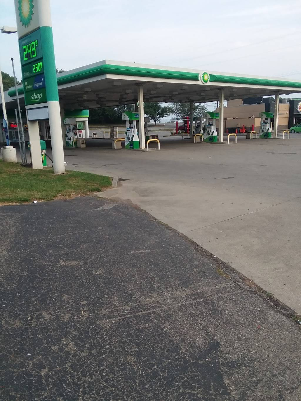 BP - gas station  | Photo 1 of 3 | Address: 2704 Crittenden Dr, Louisville, KY 40209, USA | Phone: (502) 384-9134