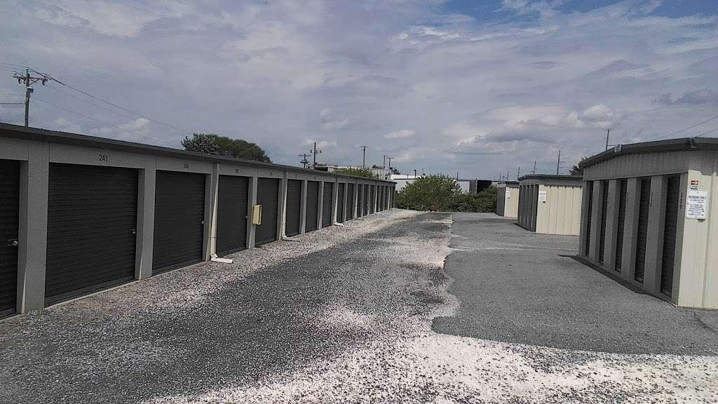 B & C Storage - storage  | Photo 2 of 2 | Address: 7255 Cannon Rd, Bridgeville, DE 19933, USA | Phone: (302) 284-9326