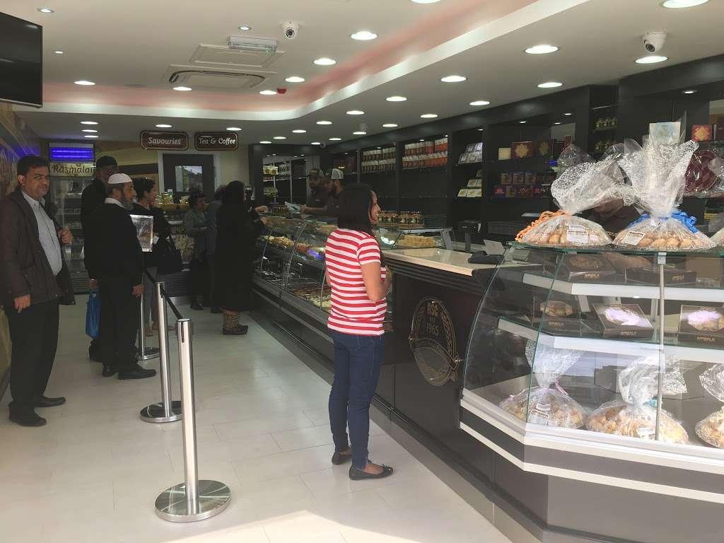 Ambala - store  | Photo 6 of 10 | Address: 201 Upper Tooting Rd, London SW17 7TG, UK | Phone: 020 8672 4867