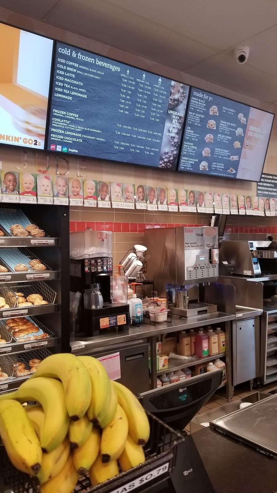Dunkin Donuts - cafe  | Photo 3 of 10 | Address: 34-21 Greenpoint Ave, Long Island City, NY 11101, USA | Phone: (718) 937-7770