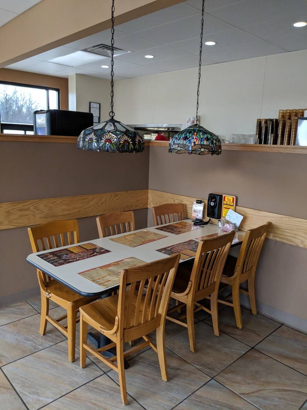 Pizza King - meal delivery    Photo 10 of 10   Address: 7203 Maplecrest Rd, Fort Wayne, IN 46835, USA   Phone: (260) 739-7624