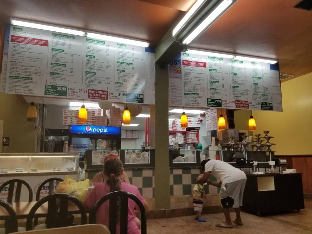 Bella Gina Pizza - restaurant  | Photo 6 of 10 | Address: 2218 Atlantic Ave, Virginia Beach, VA 23451, USA | Phone: (757) 422-2196