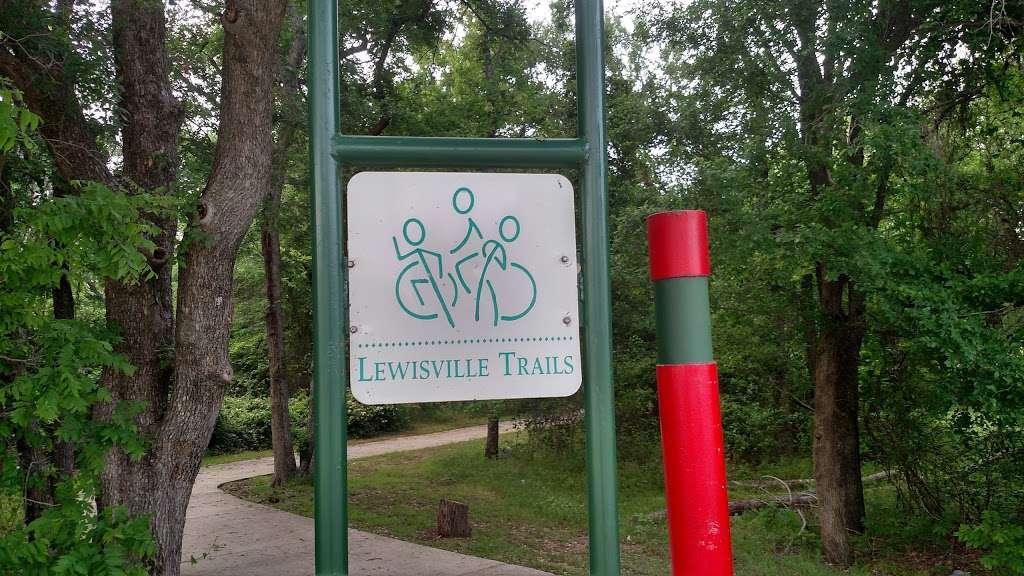Fox Creek Greenbelt Park - park  | Photo 8 of 9 | Address: Lewisville, TX 75067, USA