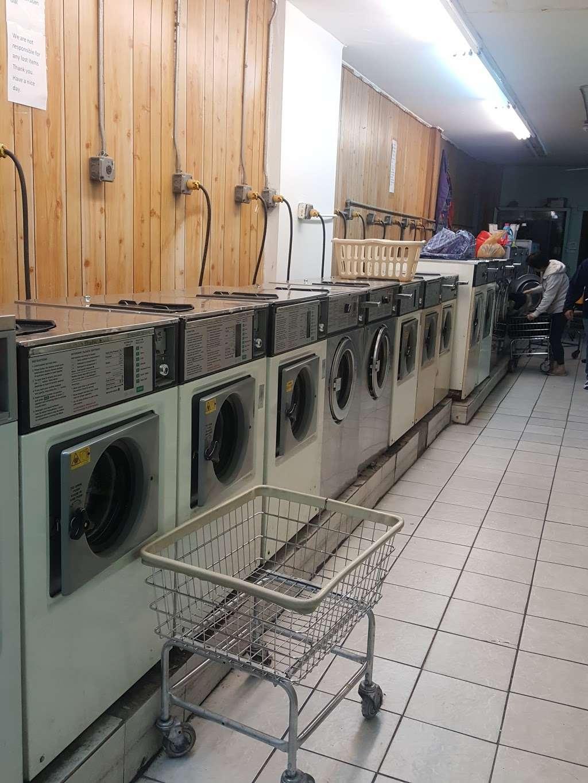 A1 Laundromat - laundry  | Photo 1 of 5 | Address: Jersey City, NJ 07306, USA | Phone: (201) 659-9688