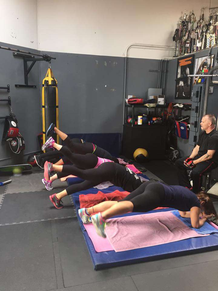West Coast Barbell I Fitness Boot Camp workout I fit cardio | Gy - gym  | Photo 6 of 10 | Address: 1841 N Gaffey St G, San Pedro, CA 90731, USA | Phone: (310) 850-9274