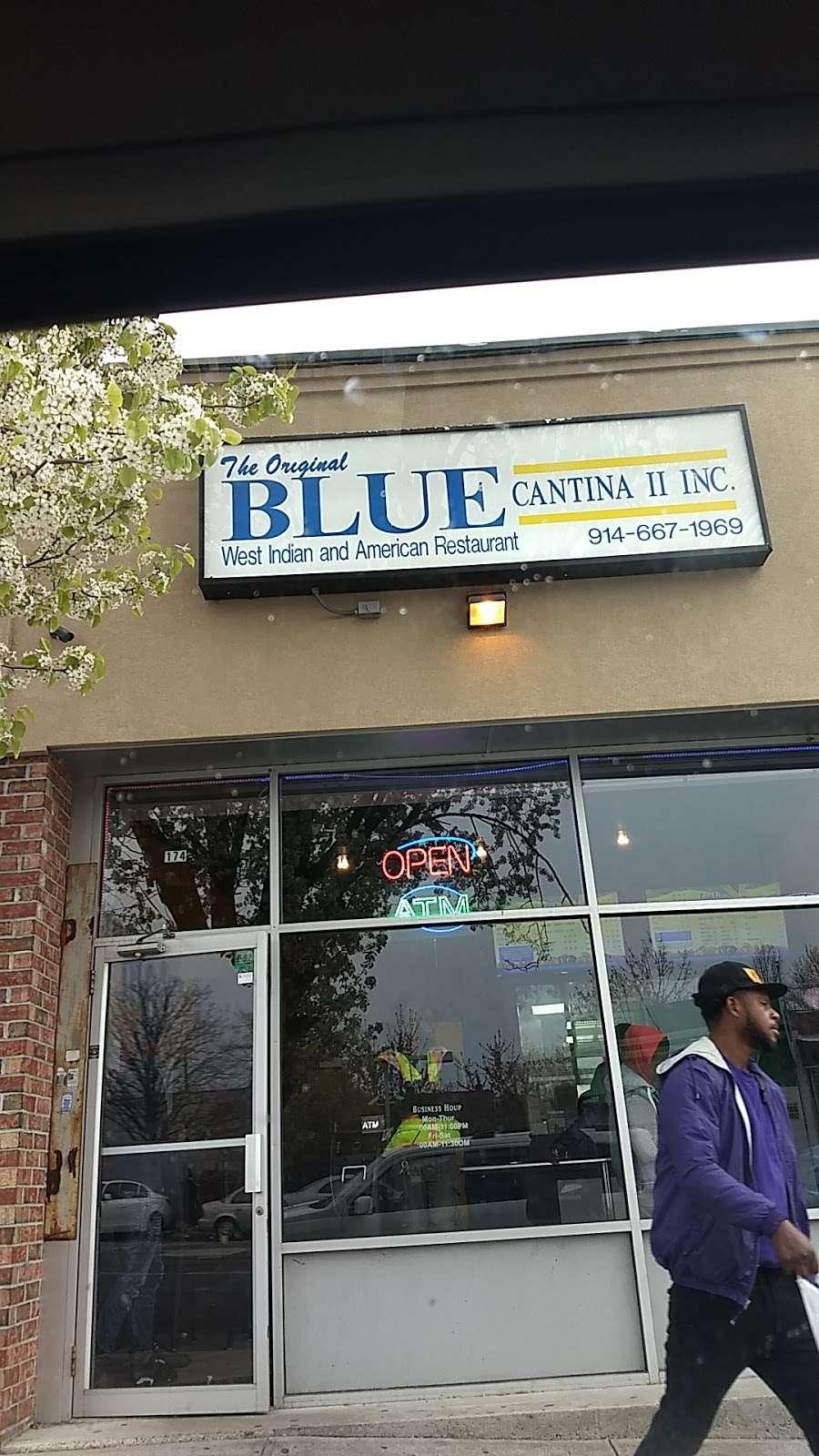 Blue Cantina - restaurant  | Photo 2 of 8 | Address: Mt Vernon, NY 10550, USA | Phone: (914) 667-1969