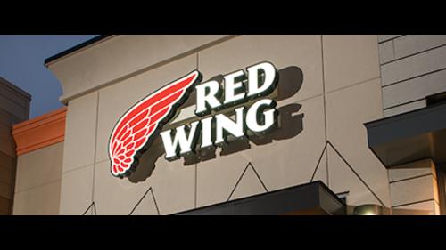 Red Wing - shoe store    Photo 4 of 4   Address: 9538 N Garnett Rd Ste 101, Owasso, OK 74055, USA   Phone: (918) 609-6118