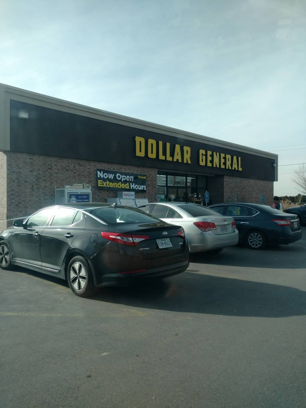 Dollar General - home goods store  | Photo 1 of 6 | Address: 12686 Alameda Ave, Clint, TX 79836, USA | Phone: (915) 267-1386