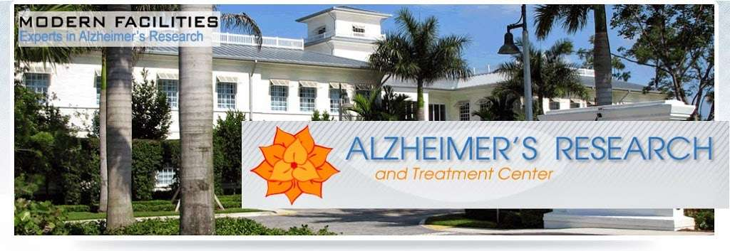 Alzheimers Research and Treatment Center - doctor  | Photo 2 of 2 | Address: 5065 FL-7 #102, Lake Worth, FL 33449, USA | Phone: (561) 209-2400
