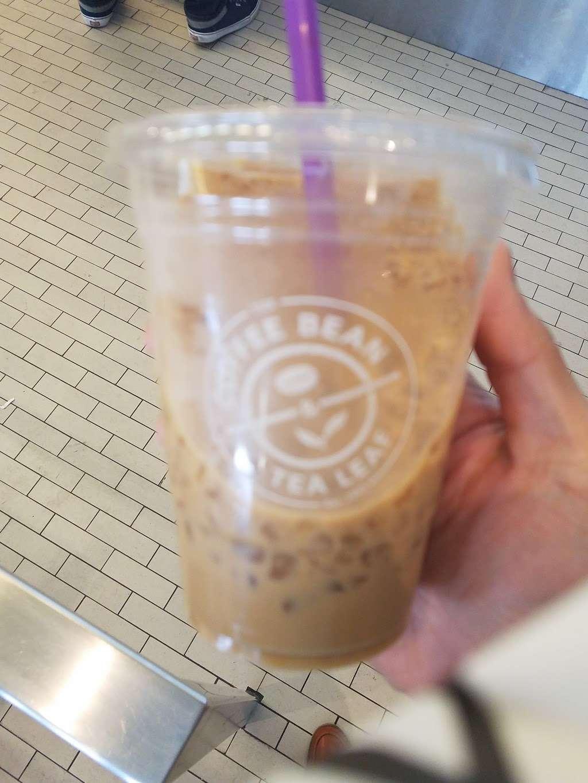 The Coffee Bean & Tea Leaf - cafe  | Photo 8 of 10 | Address: 550 World Way, Los Angeles, CA 90045, USA | Phone: (310) 337-1011
