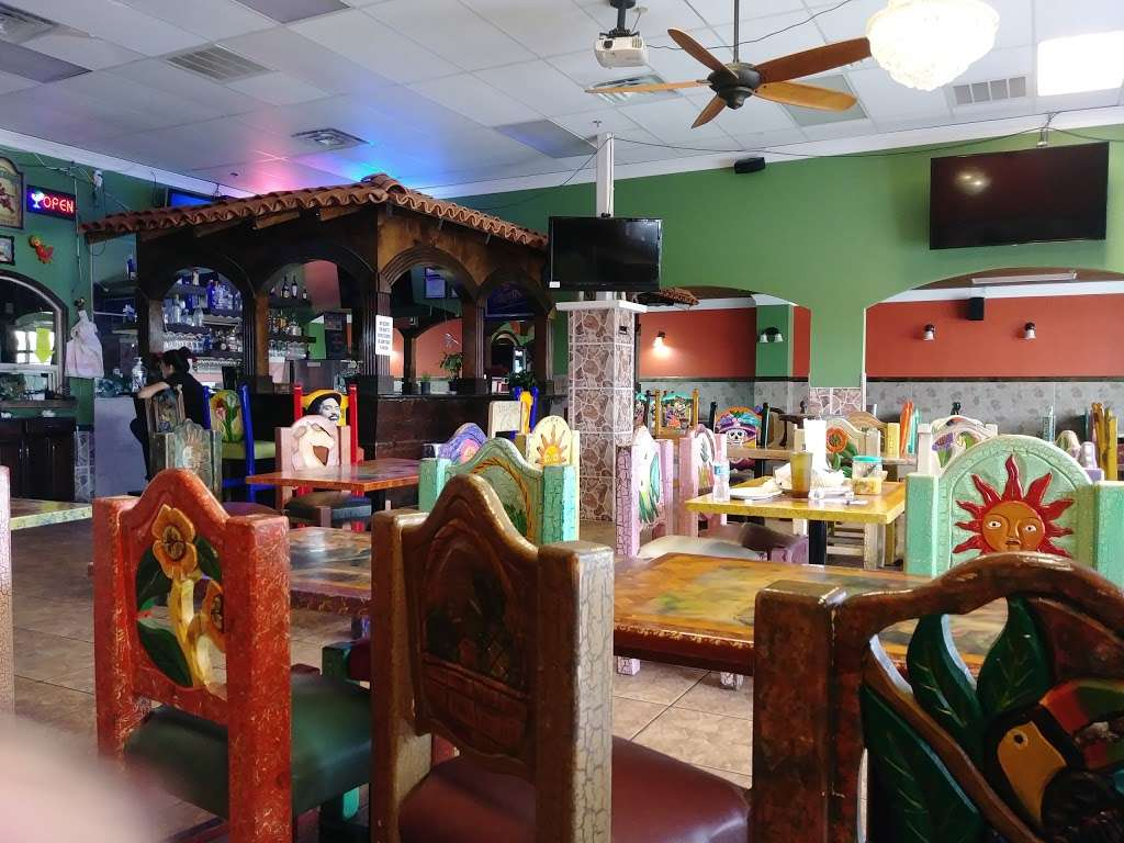 Restaurant Latino - restaurant    Photo 1 of 10   Address: 2660 Kelly Blvd, Carrollton, TX 75007, USA   Phone: (972) 416-7195