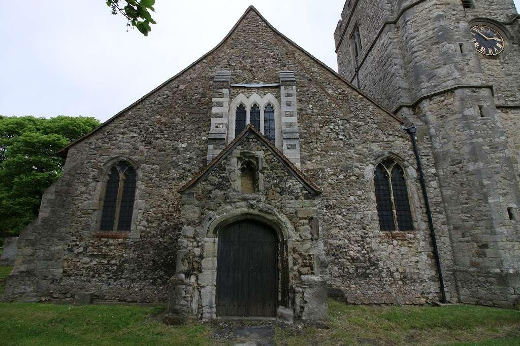 All Saints Church - church  | Photo 1 of 5 | Address: 48 Mill St, Snodland ME6 5AT, UK | Phone: 01634 240232