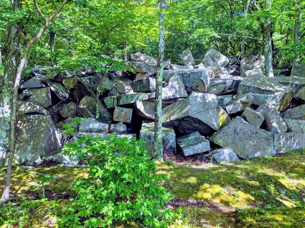 Sylvan Glen Nature Preserve - park  | Photo 1 of 10 | Address: Hunterbrook Rd, Mohegan Lake, NY 10547, USA | Phone: (914) 245-4650