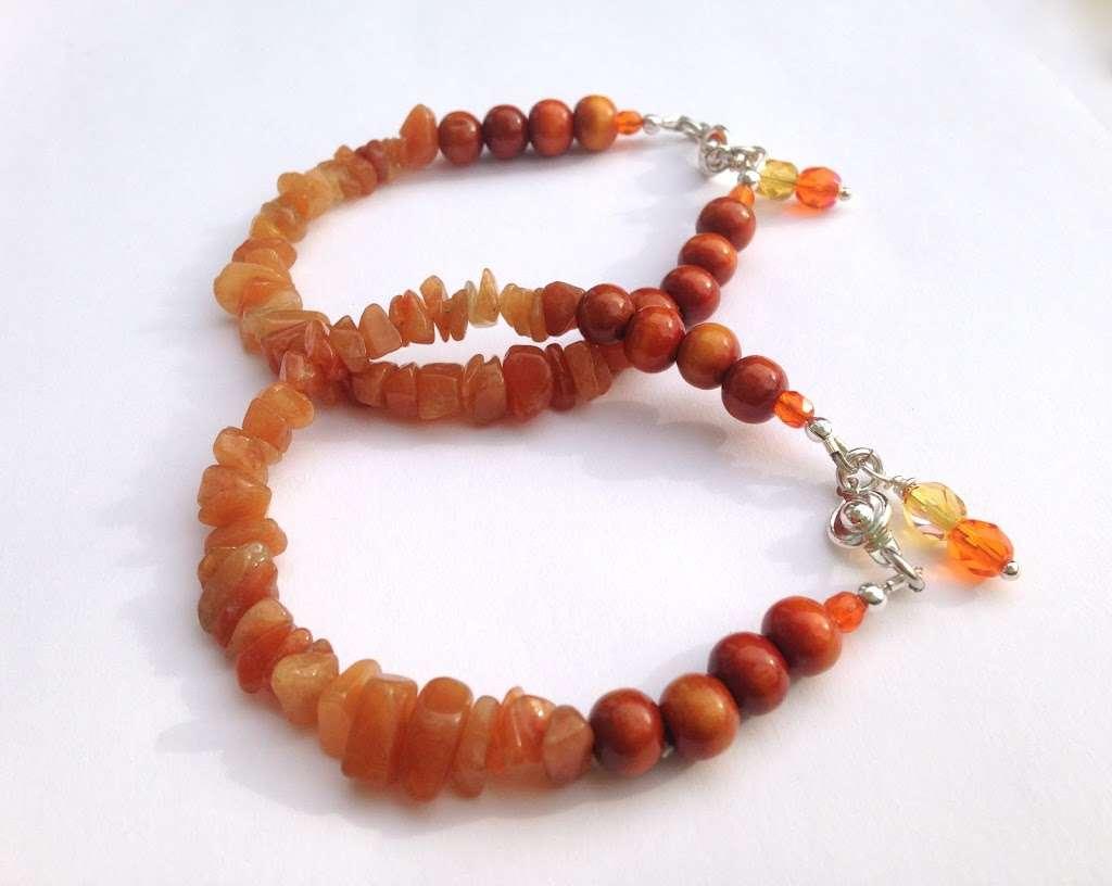 ZandrasJewelry - jewelry store    Photo 4 of 10   Address: 2428 Smith Ave, Baltimore, MD 21209, USA   Phone: (443) 844-1556
