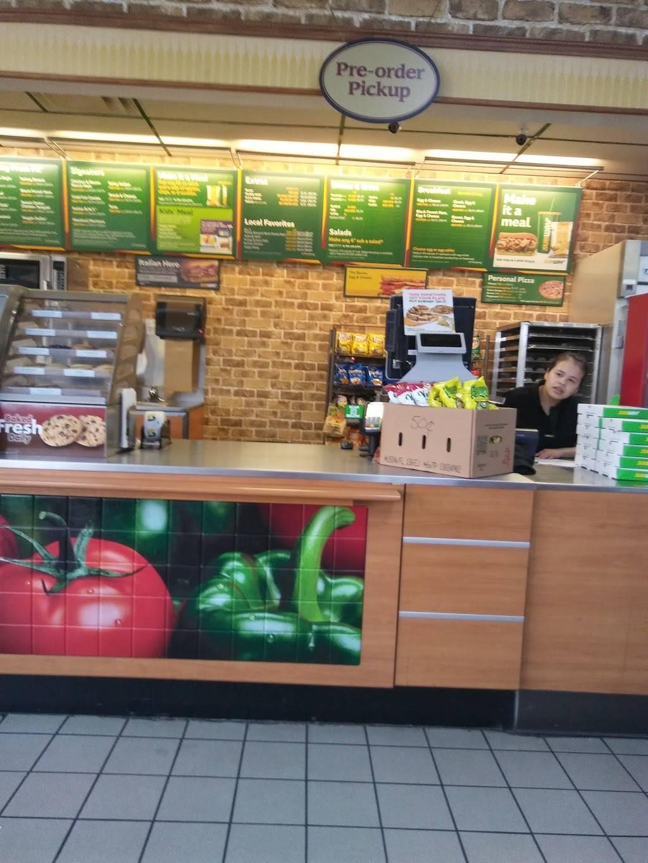 Subway - meal takeaway  | Photo 1 of 7 | Address: 4948 N Peoria Ave, Tulsa, OK 74126, USA | Phone: (918) 425-6209