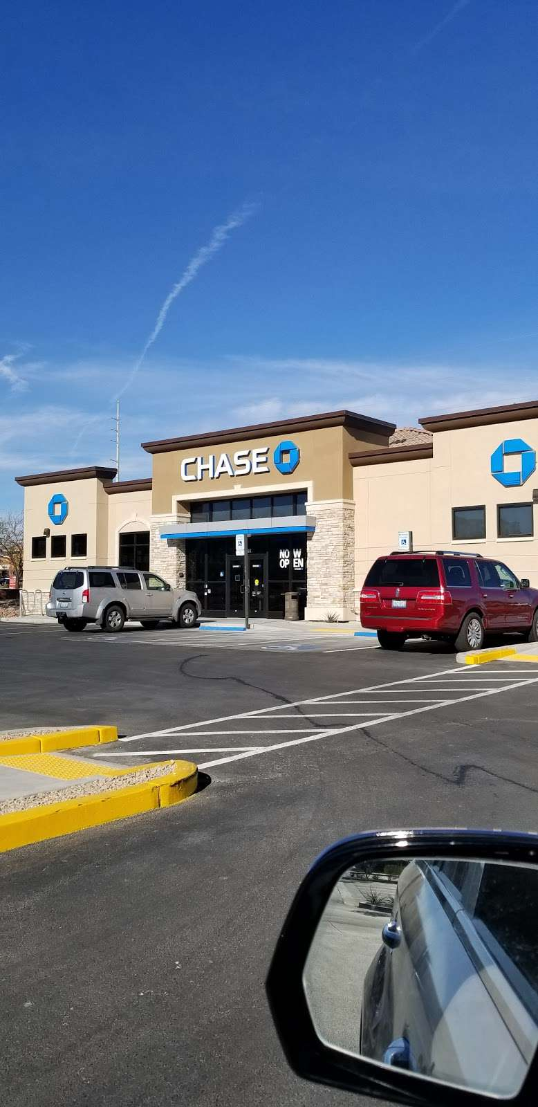 Chase Bank - bank  | Photo 5 of 10 | Address: 7965 Blue Diamond Rd, Las Vegas, NV 89178, USA | Phone: (702) 545-9432