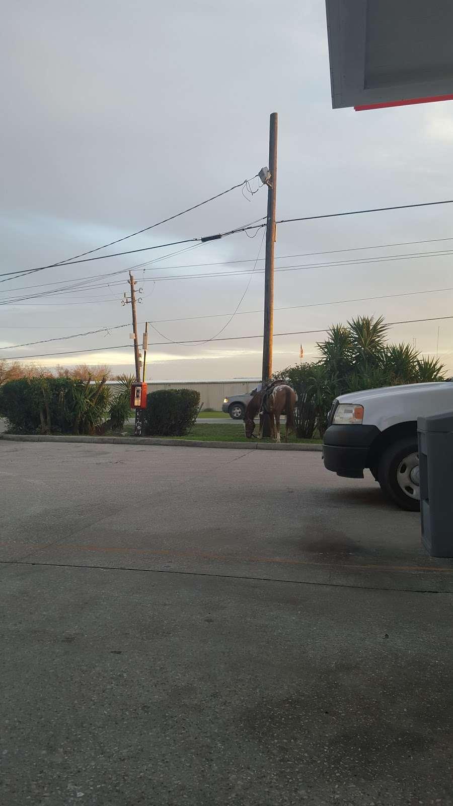 Shell - gas station    Photo 7 of 9   Address: 4612 W Cedar Bayou Lynchburg Rd, Baytown, TX 77521, USA   Phone: (713) 591-6220