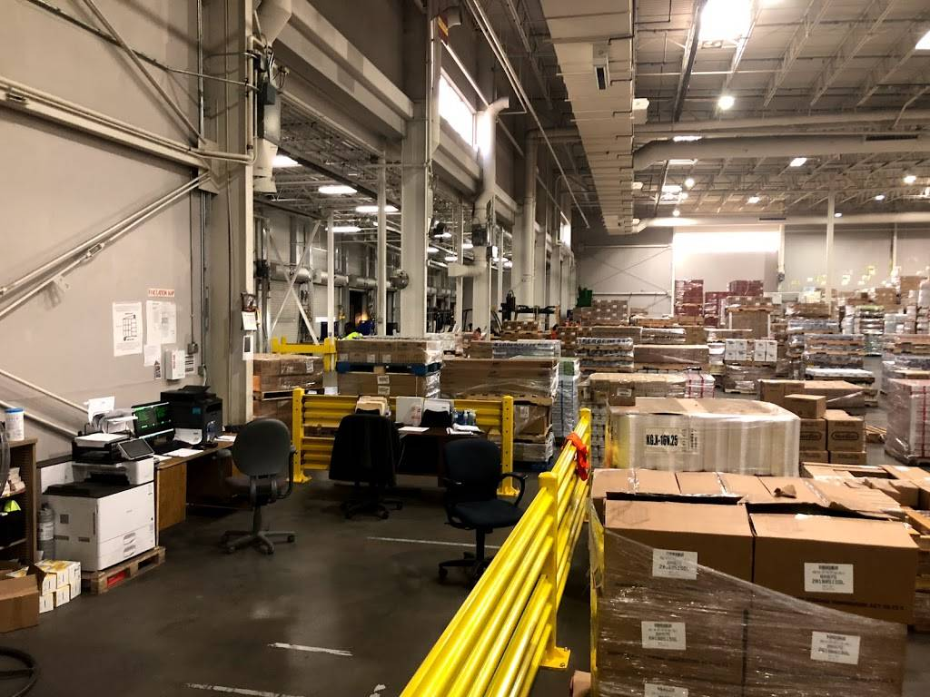 Windigo Logistics - storage    Photo 5 of 9   Address: 11025 Charter Oak Ranch Rd, Fountain, CO 80817, USA   Phone: (719) 382-1800