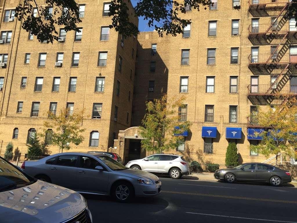Medical clinic - health  | Photo 6 of 8 | Address: 209 Avenue P, Brooklyn, NY 11204, USA | Phone: (718) 646-4500