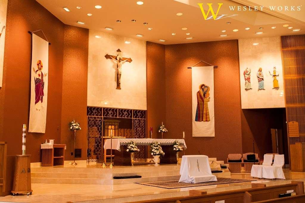 Holy Family Church - church  | Photo 1 of 5 | Address: 410 W Center St, Nazareth, PA 18064, USA | Phone: (610) 759-0870