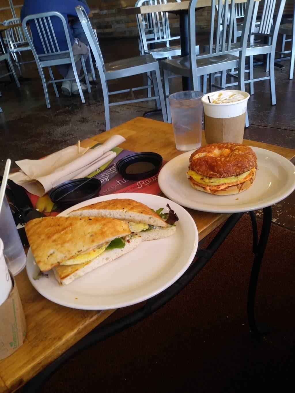 Cafe Bella Coffee - cafe  | Photo 6 of 10 | Address: 2115 Golf Course Rd SE #102, Rio Rancho, NM 87124, USA | Phone: (505) 994-9436
