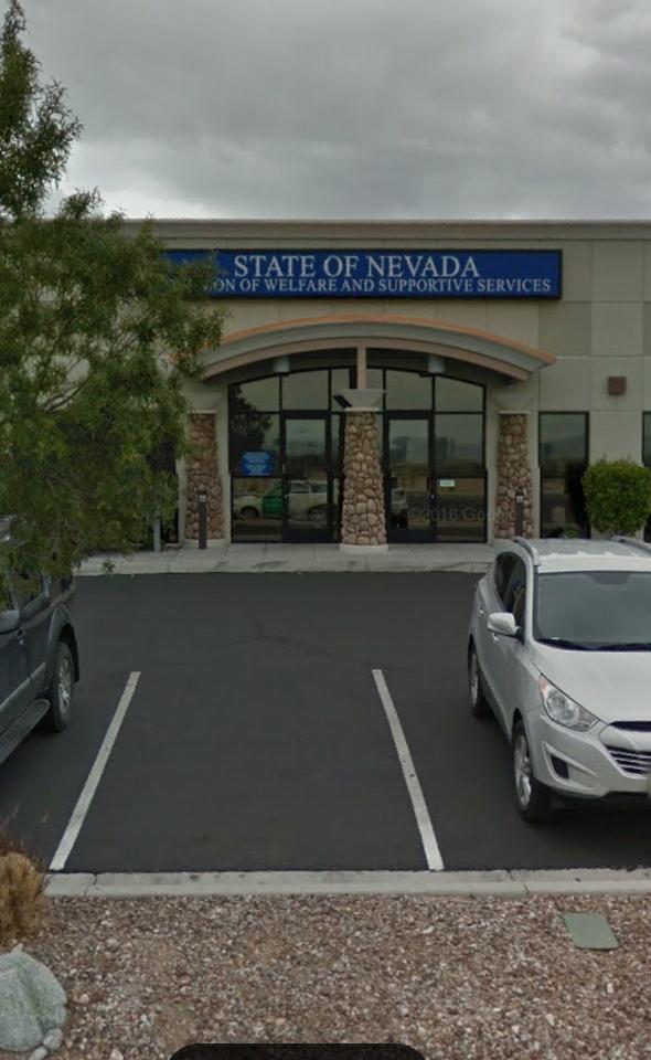 DWSS Durango District Office - atm  | Photo 2 of 5 | Address: 3965 S Durango Dr, Las Vegas, NV 89147, USA | Phone: (702) 631-3212