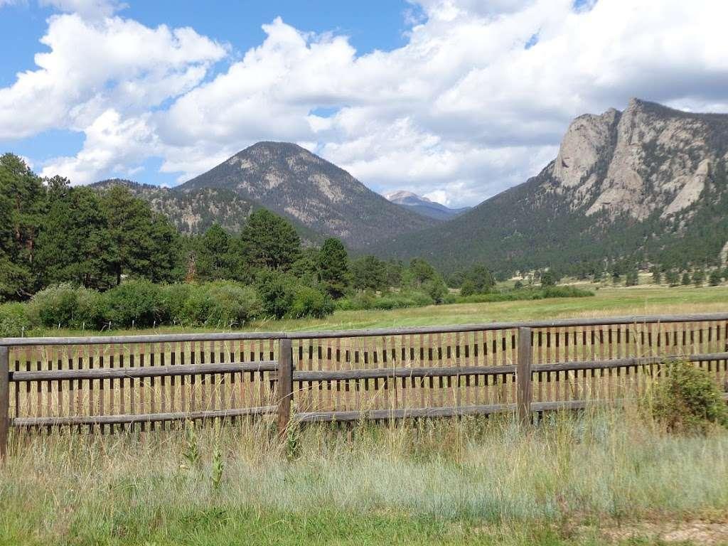 MacGregor Ranch Museum - museum  | Photo 6 of 10 | Address: 180 MacGregor Ln, Estes Park, CO 80517, USA | Phone: (970) 586-3749