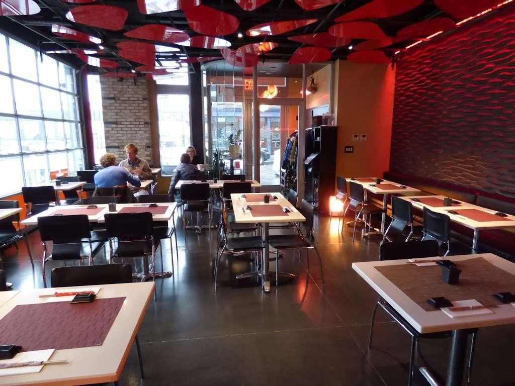 SUteiShi - restaurant  | Photo 7 of 10 | Address: 24 Peck Slip, New York, NY 10038, USA | Phone: (212) 766-2344