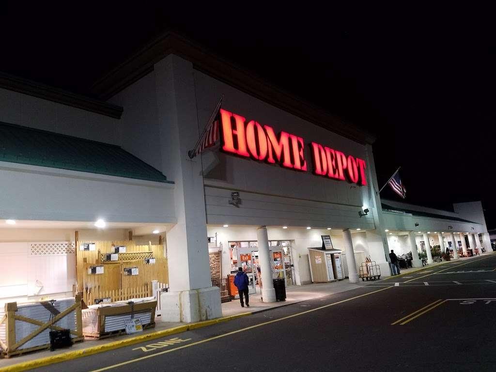 The Home Depot 450 Hackensack Ave Hackensack Nj 07601 Usa