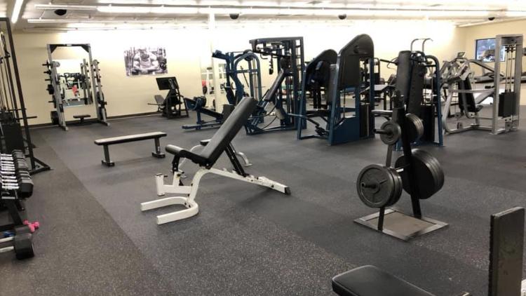 The Mountain Top Gym - gym    Photo 1 of 10   Address: 1012 Shelby Rd, Kings Mountain, NC 28086, USA   Phone: (864) 812-4340