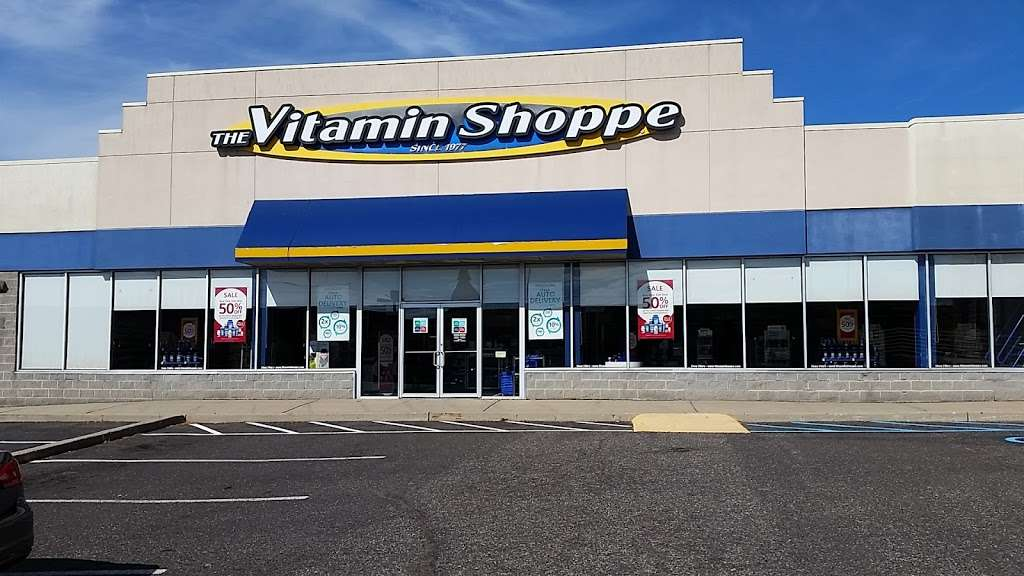 The Vitamin Shoppe - store  | Photo 1 of 1 | Address: 397 NJ-28, Raritan, NJ 08869, USA | Phone: (908) 231-7589