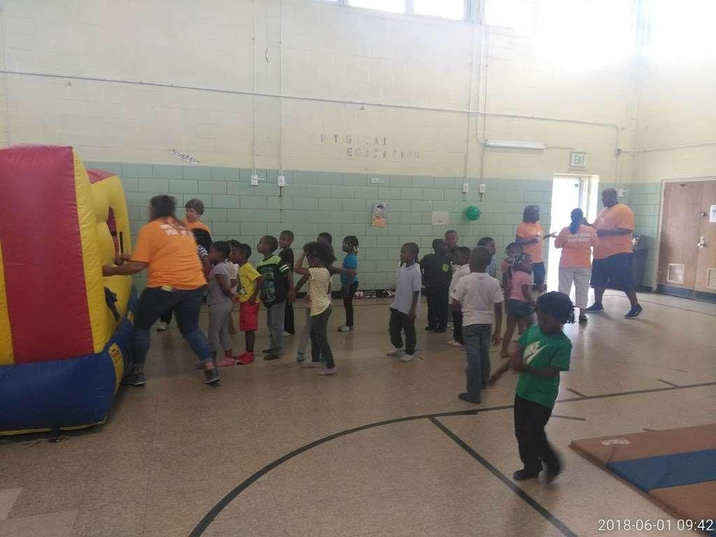 Matthew A. Henson Elementary School - school  | Photo 5 of 10 | Address: 1600 N Payson St, Baltimore, MD 21217, USA | Phone: (410) 396-0776