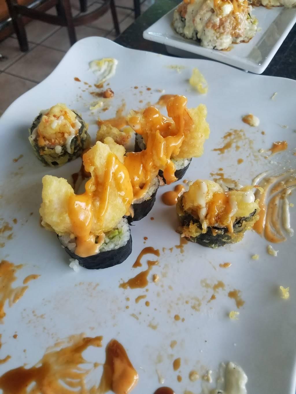 Wasabi & Sushi - restaurant  | Photo 1 of 5 | Address: 9542 Chapman Ave, Garden Grove, CA 92841, USA | Phone: (714) 539-4511