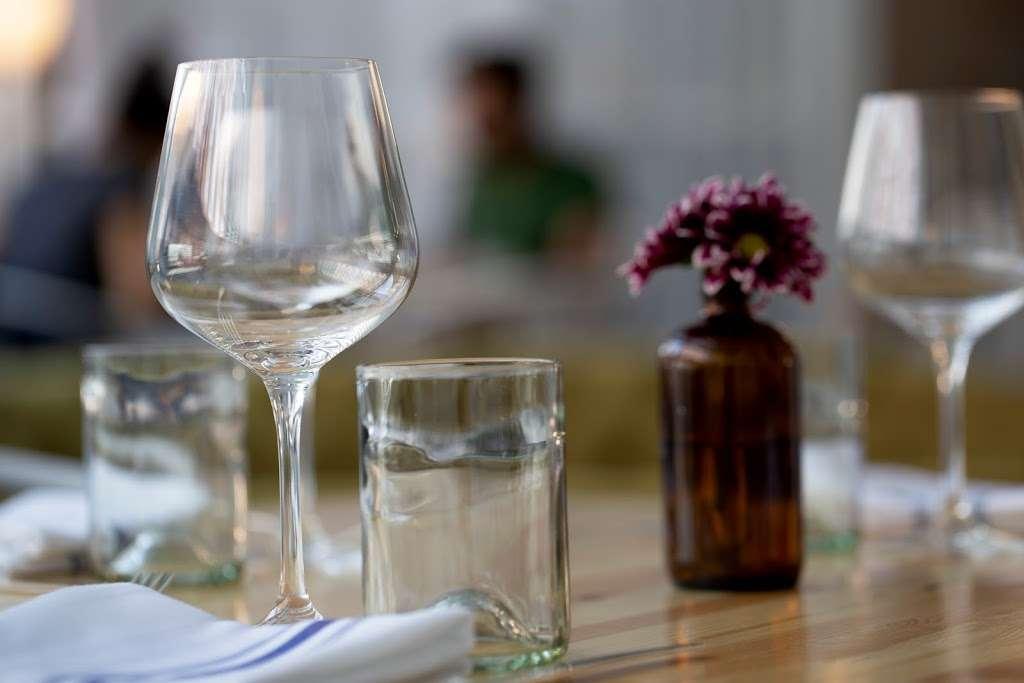 The casual - restaurant  | Photo 9 of 10 | Address: 300 Schermerhorn St, Brooklyn, NY 11217, USA | Phone: (718) 330-1099