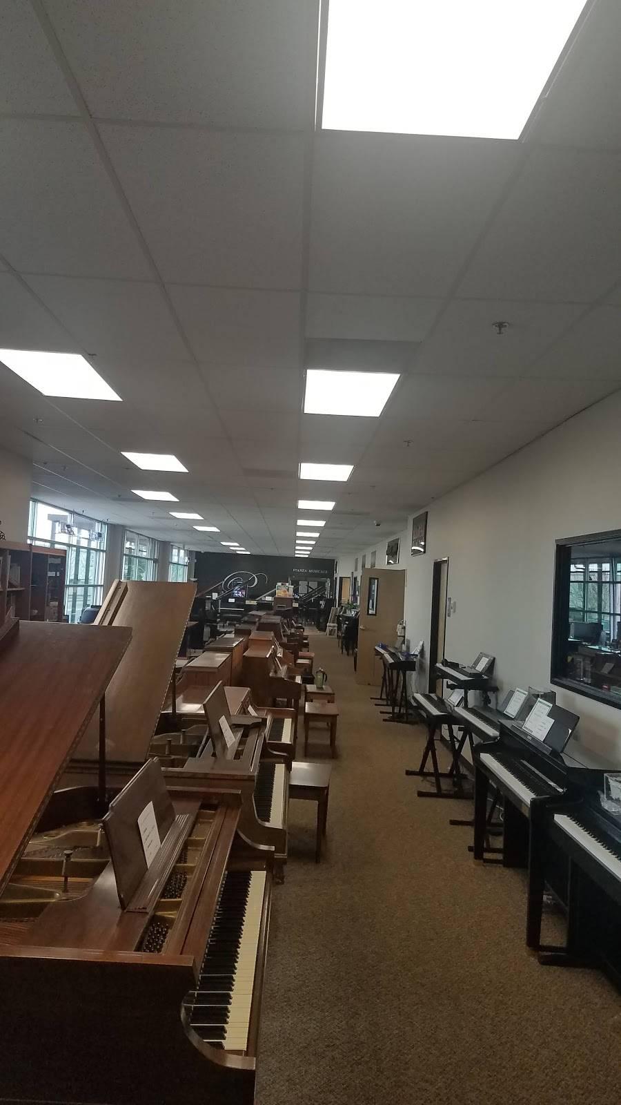 Portland Piano Company - electronics store  | Photo 4 of 9 | Address: 8700 NE Columbia Blvd, Portland, OR 97220, USA | Phone: (503) 775-2480