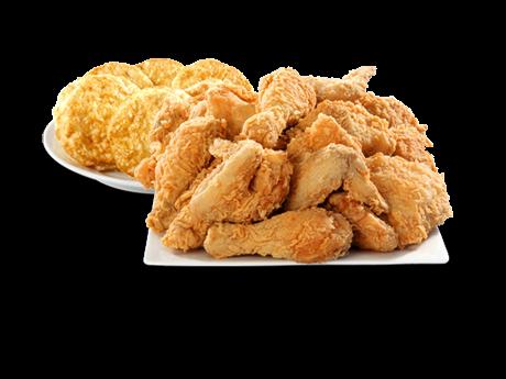 Bojangles - restaurant  | Photo 3 of 10 | Address: 900 S Main St, Rolesville, NC 27571, USA | Phone: (919) 453-6243