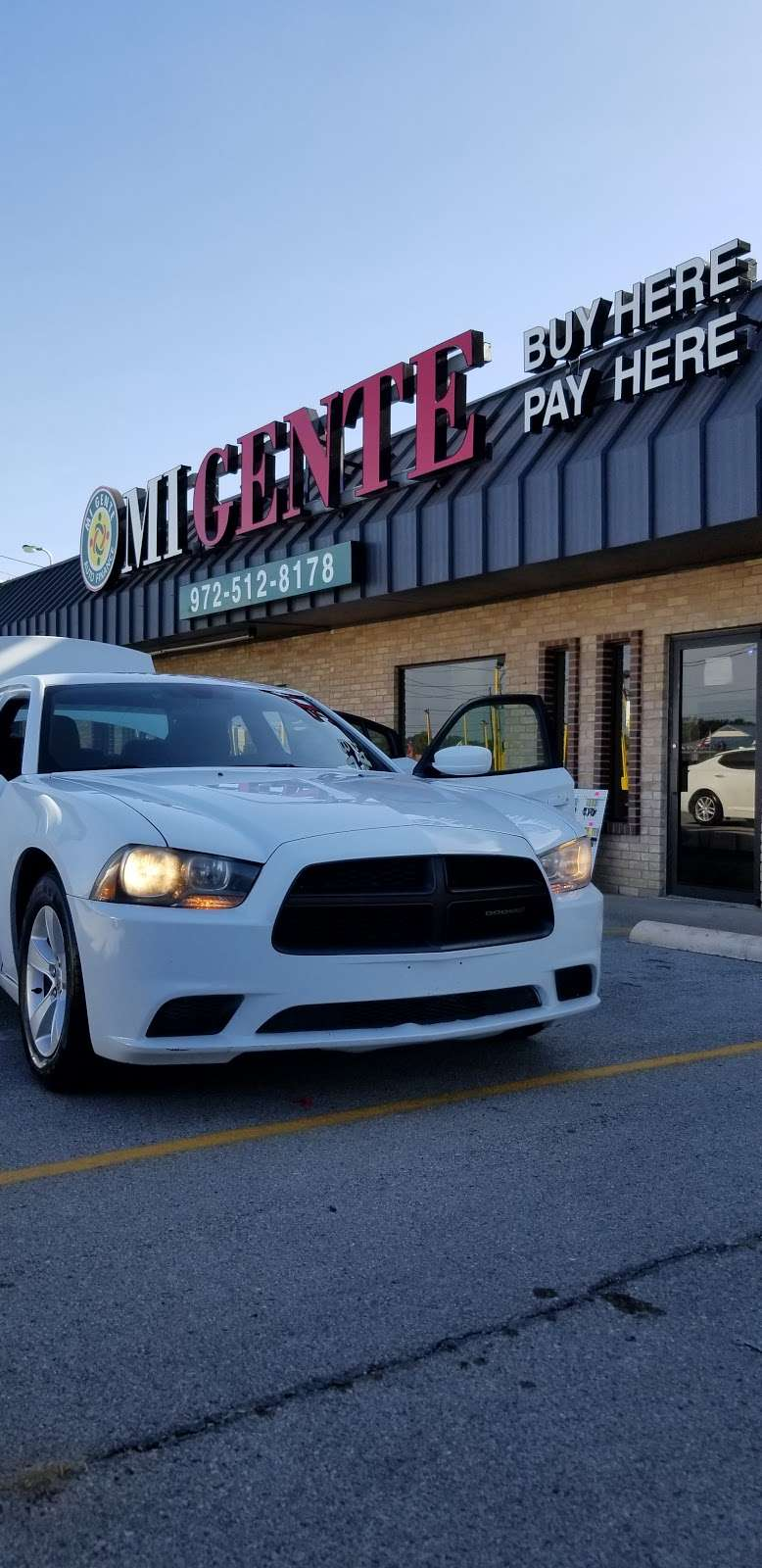 Mi Gente Dallas - car dealer  | Photo 1 of 10 | Address: 935 S Buckner Blvd, Dallas, TX 75217, USA | Phone: (972) 512-8178