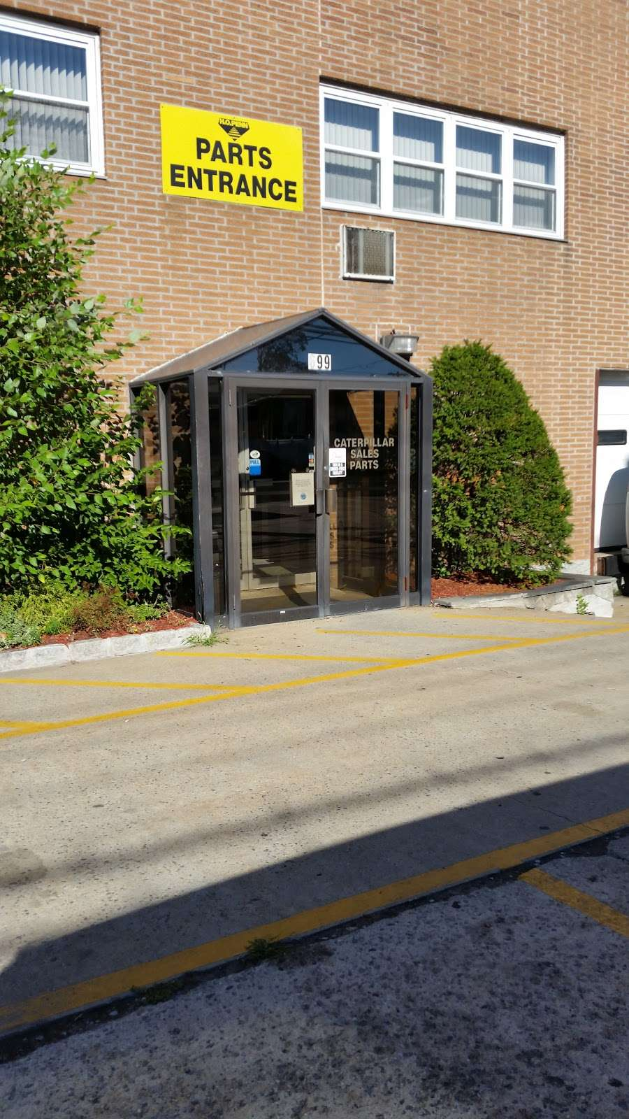 H.O. Penn Machinery Sales & Rentals - Bronx, NY - store  | Photo 2 of 6 | Address: 699 Brush Ave, Bronx, NY 10465, USA | Phone: (718) 863-3800