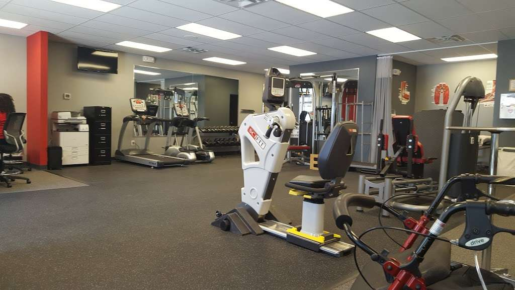ATI Physical Therapy - health    Photo 1 of 10   Address: 10666 Campus Way S, Greater Upper Marlboro, MD 20774, USA   Phone: (240) 492-0643